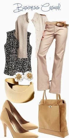 Work with Style Women (Work Fashion, Business Attire, Professional Attire, Professional Wear)