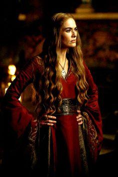 Cersei Lannister..