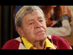 """Jerry Lewis' Disgusting """"Refugees should stay where the hell they are,"""" Lewis told host Raymond Arroyo.Comments On Syrian Refugees 