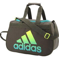 adidas Diablo Small Duffle Bag - SportsAuthority.com