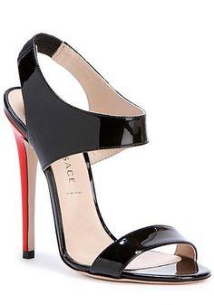Versace S/s 2011 #shoes #escarpin #chaussures