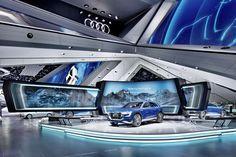 Die neuesten Fotos | Audi MediaCenter
