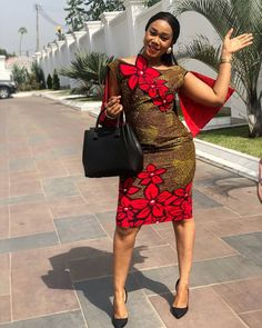 We bring you stylish african ankara styles for the single ladies.this is a beautiful classy collection of trendy ankara styles for the single ladies Ankara Styles For Men, Ankara Short Gown Styles, Beautiful Ankara Styles, Latest Ankara Styles, Short Gowns, Latest Ankara Gown, Ankara Gowns, Ankara Dress, Ankara Fabric