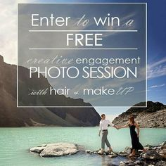 fabulous vancouver wedding GOT ENGAGED? ENTER TO WIN! a FREE engagement photo session in Vancouver! @beautyfxstudio has teamed up with the amazing duo at @karizma.photography to give the lucky couple full makeup and hair for their creative photoshoot! The winning couple will be announced on February 1st 2016. Full contest details at http://ift.tt/1Jeas0P #vancitybuzz #showoffvancouver #vancityhype #veryvancouver #bridetobe #vancouverbride #vancouverbridetobe #makeupartist #makeup #mua...