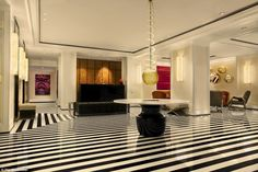 The World's Most Expensive Hotel Room Is at The Mark Hotel in NYC and Will Cost You $100k/Night