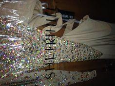Sherri Hill. My prom dress has arrived ! Love