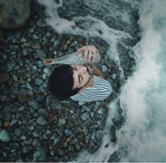 19-year-old Italian photographer Giulio Musardo expresses his... | Story via noosfeer