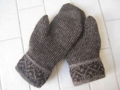 traditional Swedish knitwork