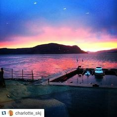 Norway, This Is Us, Spa, Celestial, Sunset, Pictures, Outdoor, Photos, Outdoors