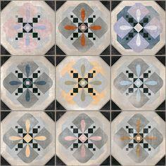 WORLD PARKS: Hyde - 31'6x31'6cm. | Floor Tiles - Gres | VIVES Azulejos y Gres S.A.