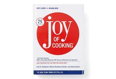 Joy of Cooking: 75th Anniversary Ed. on OneKingsLane.com
