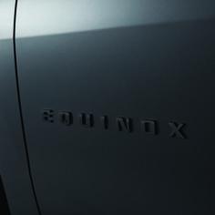 48 Best 2018 Equinox images | Equinox, Chevrolet equinox, Oem