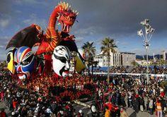 Festivals》——carnival