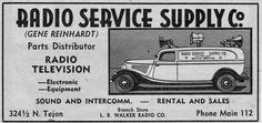 1920 radio - Google 検索