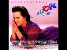 O amor está no ar Internacional 1997