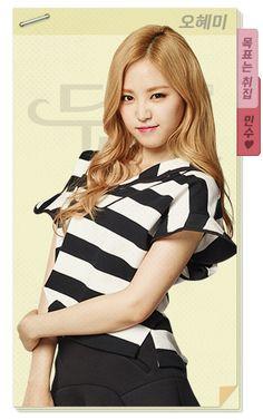 Apink Naeun - Born in South Korea in 1994. #Fashion #Kpop