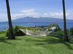 Kapalua Bay  FOND MEMORIES OF TIME SPENT RIGHT HERE