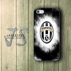 Juventus Football Club Wallpaper iPhone Case 4 5 6 Plus Hardcase