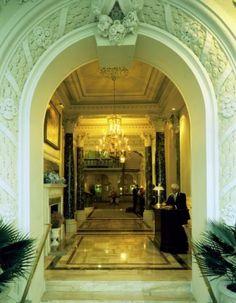 Marble Hall & Reception - The Grand, Brighton wedding venue in Brighton, Sussex