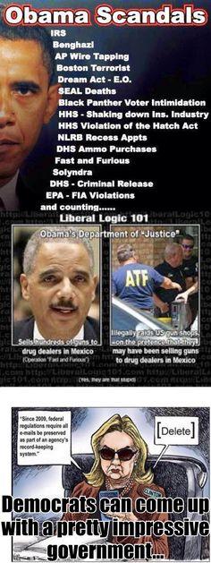 Hezbollha? Uranium One, Operation Cassandra? DNC Corruption? More to be revealed...