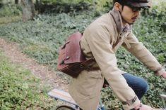 ショルダーカメラバッグ 「ミニボノ」-ホースハイド- | 寫眞道具,カメラバッグ | Acru