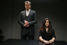Very glad Ziva came to NCIS and didn't end up staying like this