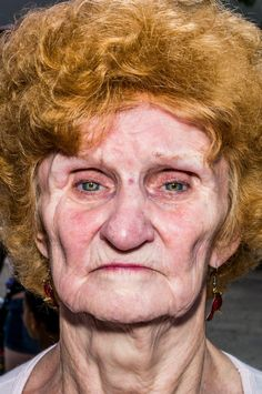 Pain is skin deep: Extreme close-up portraits of people on the edge Color Photography, Portrait Photography, Ugly Faces, Close Up Portraits, Photographs Of People, Face Photo, Face Expressions, Street Photographers, Magnum Photos