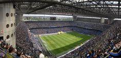 Inter-Milan 22 dicembre 2013: un concorso ti regala il derby