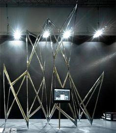 Architonic Concept Space III by Oskar Zieta at Orgatec 2010  http://zieta.pl/grafika/catalogue/FIDU_ARTWORKS_2014.pdf