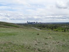 Calgary, Canada - May 2013