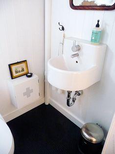 dream house: the bathroom. / sfgirlbybay