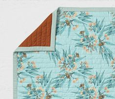 Printed in Australia. CUSTOM Handmade by Thistle and Fox. Customize the colours, printed and handmade just for you Cot Quilt, Quilts, Rose Gold Pink, Surface Pattern Design, Organic Cotton, Copper, Peach, Just For You, Australia