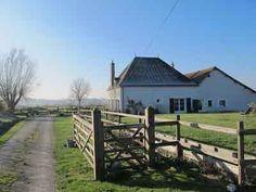 Terrain de la Propriété avec gîte rural à vendre à Nouans-les-Fontaines en Indre-et-Loire