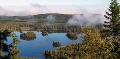 Herajärven kierros - Luontoon.fi Vaellus