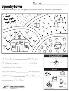 math worksheet : riddles halloween and addition and subtraction on pinterest : Halloween Math Worksheets First Grade