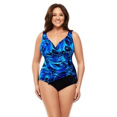 07017a2cfb532 13 Best Plus Size Swimwear for Tall Women images in 2017 | Plus size ...