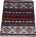 Cherokee Indian Blanket