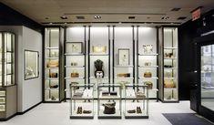 Bottega Veneta Concept Store