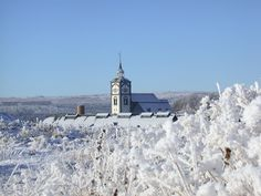 Røros  is a wonderful town and municipality in Sør-Trøndelag county, Norway http://www.roros.no/