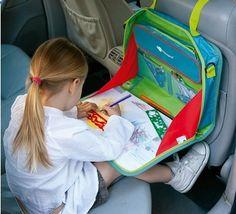 Voyage en voiture : la tablette dessin pour occuper les enfants pendant un voyage - Utile et pratique pour enfants - Les Indispensables