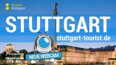 Ptz Camera, Stuttgart Germany, Advertising, Ads, Scenery, Product Launch, Content, Marketing, City