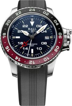 Ball Watch Company Engineer Hydrocarbon AeroGMT II #add-content #basel-18 #bezel-bidirectional #bracelet-strap-rubber #brand-ball-watch-company #case-depth-13-85mm #case-material-steel #case-width-42mm #cosc-yes #cws-upload #date-yes #delivery-timescale-call-us #dial-colour-blue #discount-code-allow #gender-mens #gmt-yes #luxury #movement-automatic #new-product-yes #official-stockist-for-ball-watch-company-watches #packaging-ball-watch-company-watch-packaging #style-dress