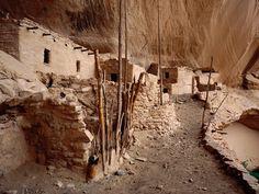 Keet Seel, Navajo National Monument, Arizona