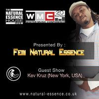 The Natural Essence House Show EP #118 -Kev Kruz (Miami WMC Special) by Natural Essence Media™ on SoundCloud