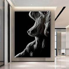 Acrylic painting on canvas nude art Naked body painting image 0 Acrylic Painting Canvas, Body Painting, Modern Wall Decor, Modern Art, Original Paintings, Original Art, Exotic Art, Colorful Artwork, Extra Large Wall Art