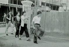 Bruce Lee Photos, The Big Boss, True Stories, Martial Arts, Behind The Scenes, Dragon, Martial Art