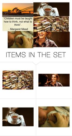 """""""The Granger Family aesthetics"""" by music-books-life ❤ liked on Polyvore featuring art"""