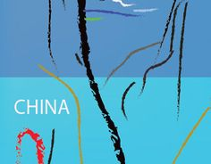 """Check out new work on my @Behance portfolio: """"China"""" http://be.net/gallery/28886711/China"""