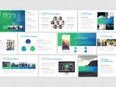 Gradient PowerPoint Presentation