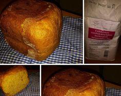 Vegatár Konyha: Zellei Tündi kenyérliszt (szénhidrát csökkentett) ... Bread, Food, Brot, Essen, Baking, Meals, Breads, Buns, Yemek